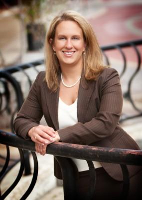 Katherine Worman